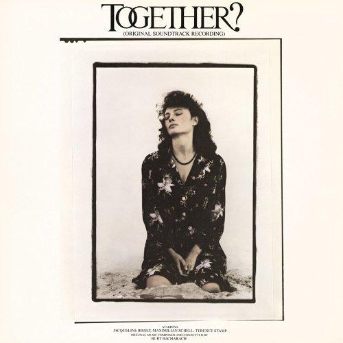 Burt Bacharach & Paul Anka's TOGETHER? Soundtrack Now Available