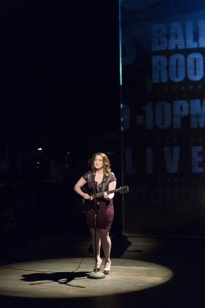 Photo Flash: First Look at Griffin Matthews, Emma Hunton and More in A.R.T.'s Diane Paulus-Helmed WITNESS UGANDA