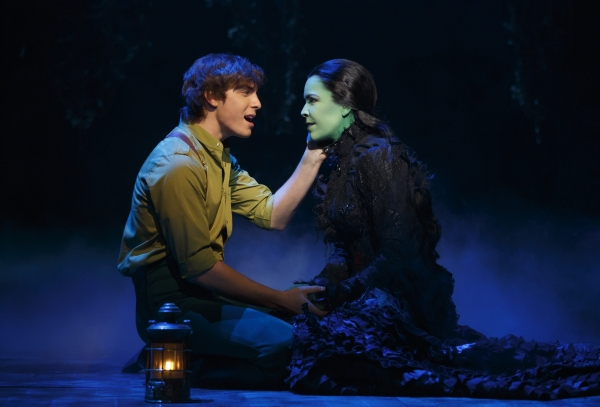'Say You Love Me...' BWW's Top 10 Cutest Modern Broadway Couples