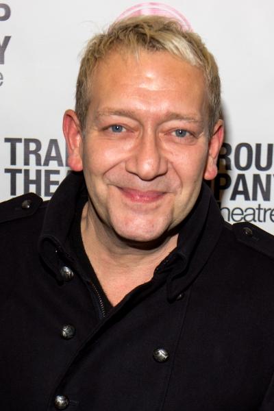 Michael John LaChiusa