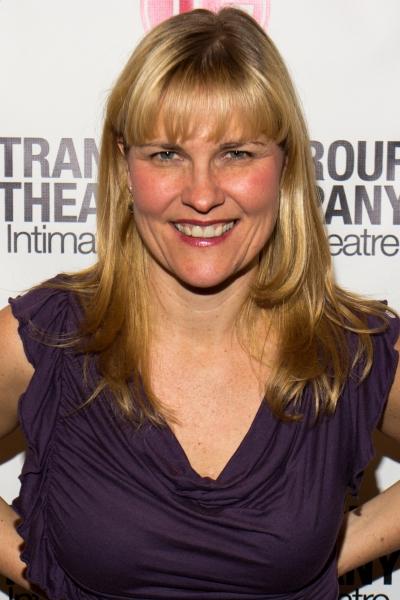 Kelly McAndrew