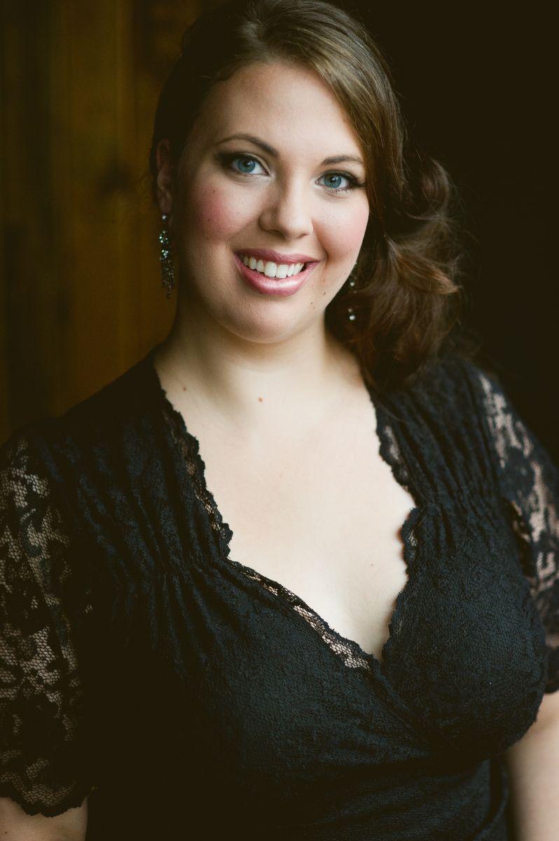 BWW Previews: CANADIAN OPERA COMPANY Ensemble Members Rock Mozart