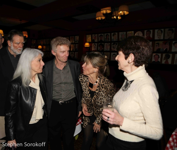 Photo Coverage: Inside Opening Night of RIDING THE MIDNIGHT EXPRESS
