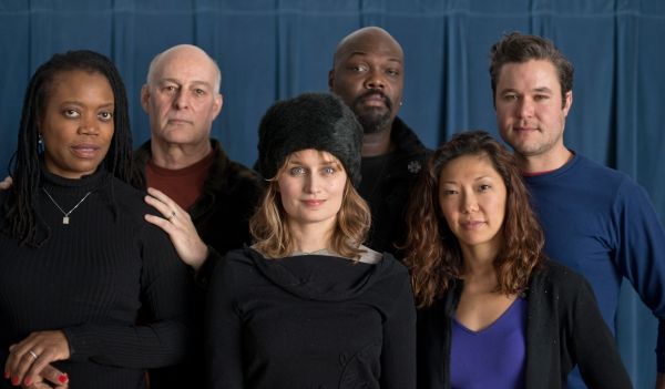 Photo Flash: Meet the Cast of Guthrie Theater's OTHELLO - Peter Macon, Tracey Maloney and More!