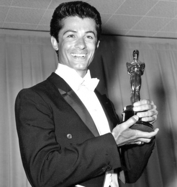 George Chakiris to Host Miami City Ballet's West Side Story
