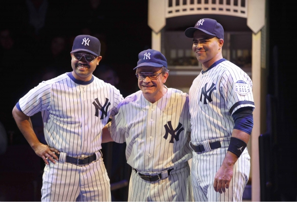 BWW Reviews: BRONX BOMBERS Still Bushleague Material