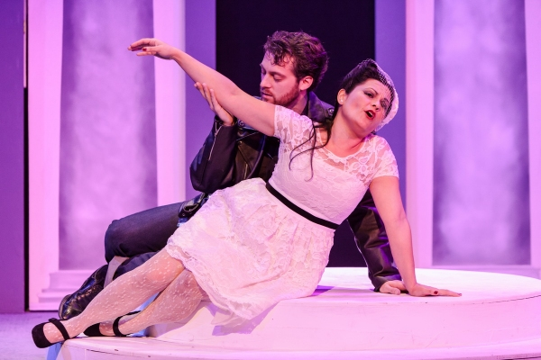 BWW Reviews: Opera in the Height's DON GIOVANNI is Engaging Fun