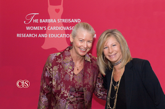 VIDEO: Barbra Streisand Talks Passion for Hearts; Gives First Look at Her Artwork on TODAY