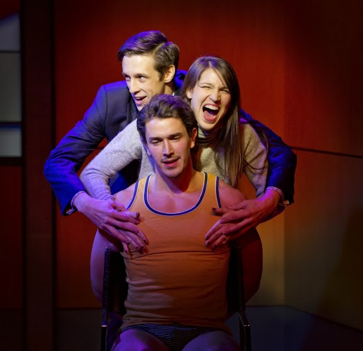 BWW Reviews: I've Finally Got A Good Grasp of This
