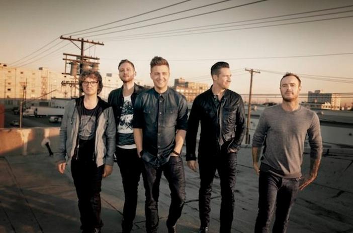 ONEREPUBLIC Adds 22 Additional Dates to Upcoming  Summer Tour