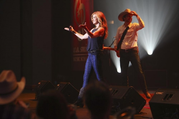 Hulu Plus to Stream Episodes and Clips from Hit ABC Drama NASHVILLE