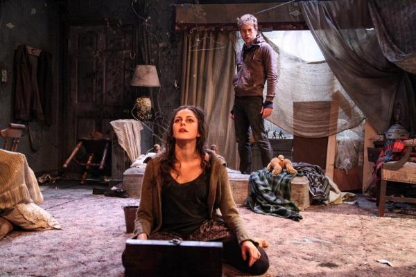 Photo Flash: Interrobang Theatre's THE PITCHFORK DISNEY, Now Playing Through 3/2