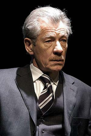 Ian McKellen Shares Theatrical Memory Of Philip Seymour Hoffman In THE SEAGULL