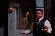 BWW Reviews: NextStop Theatre's Imaginative RICHARD III Is Mesmerizing and Chilling