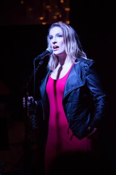 Photo Flash: Sneak Peek - Color and Light Theatre Ensemble to Encore THINGS TO RUIN, Feb 8