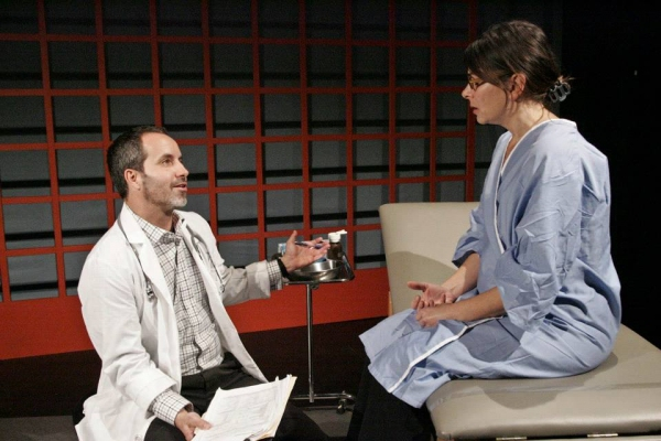 BWW Reviews: Los Angeles Premiere of Rx Takes a Comedic Look at Better Living Through Pharmaceuticals