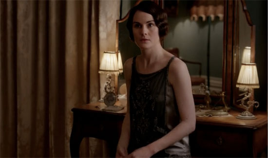 BWW Recap: Secrets Unfolded and Exposed on DOWNTON ABBEY