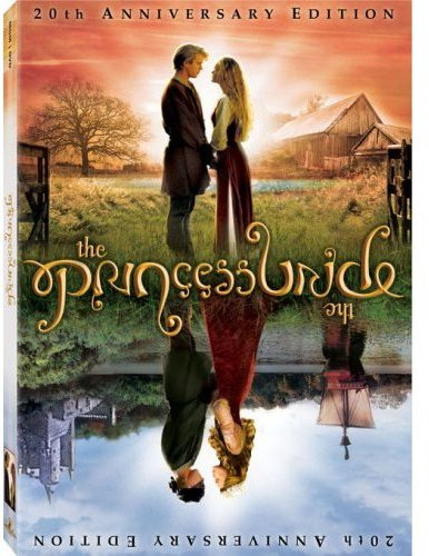 Disney Launches THE PRINCESS BRIDE Stage Musical Website