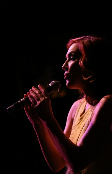 InDepth InterView: Andrea McArdle Talks 54 Below Show DREAM ROLES, Plus New Album, ANNIE Memories, BWW VISITS OZ & More