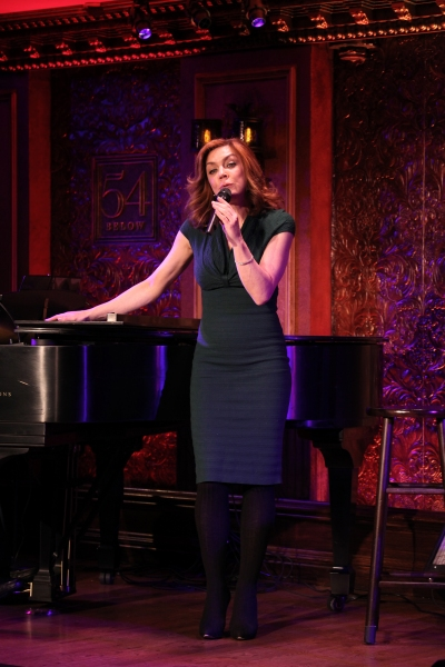 InDepth InterView: Andrea McArdle Talks 54 Below Show DREAM ROLES, Plus New Album, ANNIE Memories, BWW VISITS OZ & More