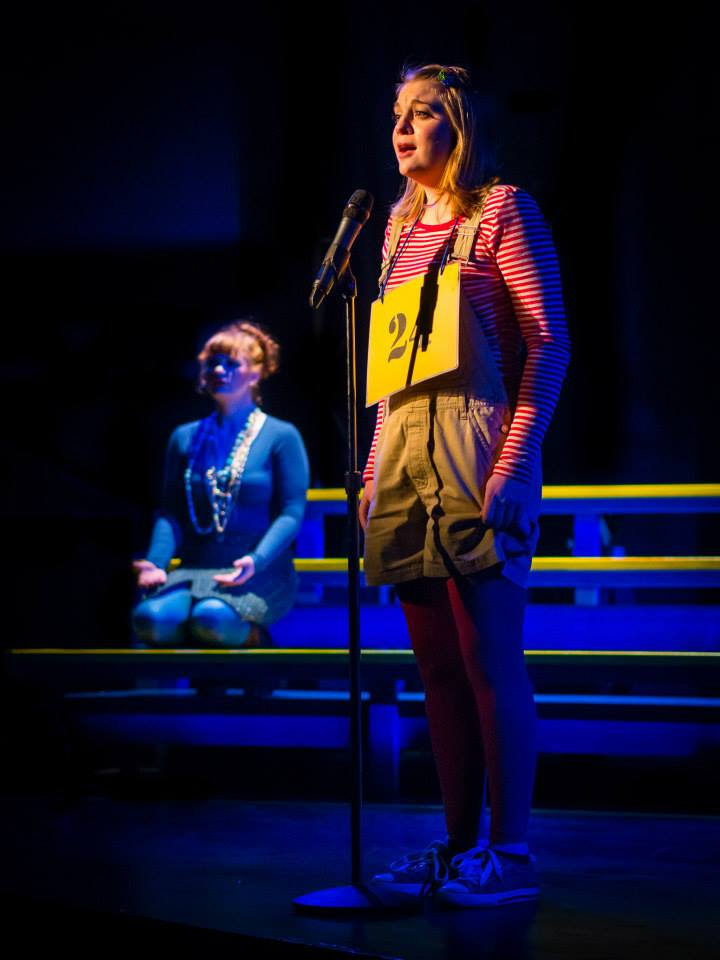 BWW Reviews: SPELLING BEE at SMT Embraces the Charming Flaws in Us All