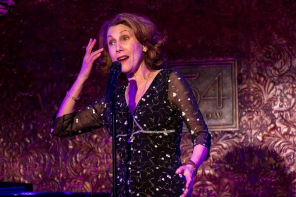 InDepth InterView: Randy Graff Talks New 54 Below Show MADE IN BROOKLYN, Plus LES MISERABLES, Broadway Memories & More