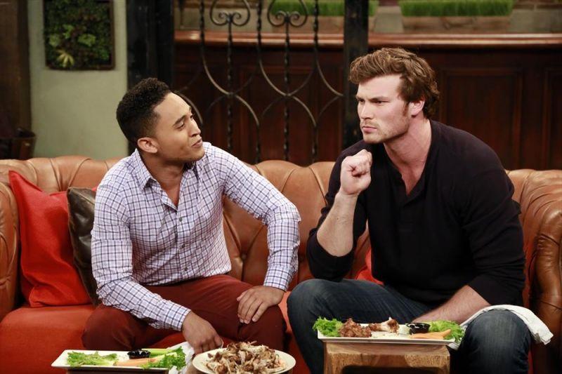 BWW Interviews: Derek Theler Talks ABC Family's BABY DADDY