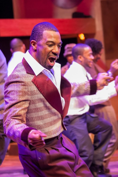 Photo Flash: First Look at Black Ensemble Theater's CHICAGO'S GOLDEN SOUL