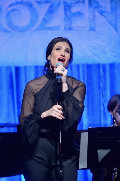 BREAKING NEWS: Idina Menzel to Perform at the OSCARS!