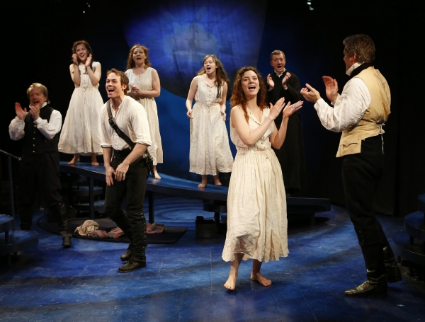 Photo Flash: Irish Rep's TRANSPORT Opens Tonight Off-Broadway