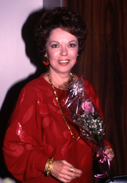 Photo Coverage: Remembering Shirley Temple Black