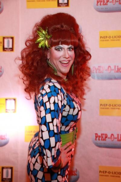 Photo Flash: Honey LaBronx Hosts 'PrEP-O-Licious!'