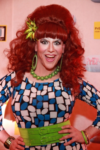 Photo Flash: Honey LaBronx Hosts 'PrEP-O-Licious!'