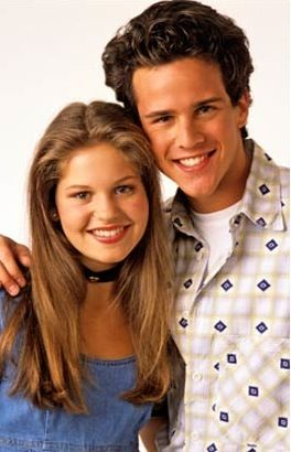 'Full House' Lovebirds DJ and Steve to Reunite on ABC's THE NEIGHBORS