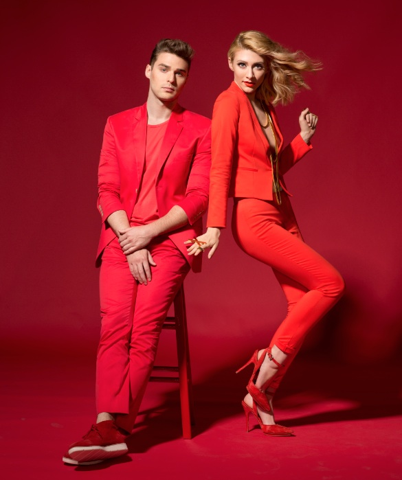 BWW Exclusive Interview: Pop-Duo KARMIN Rocks to the Beat of New Album 'Pulses'