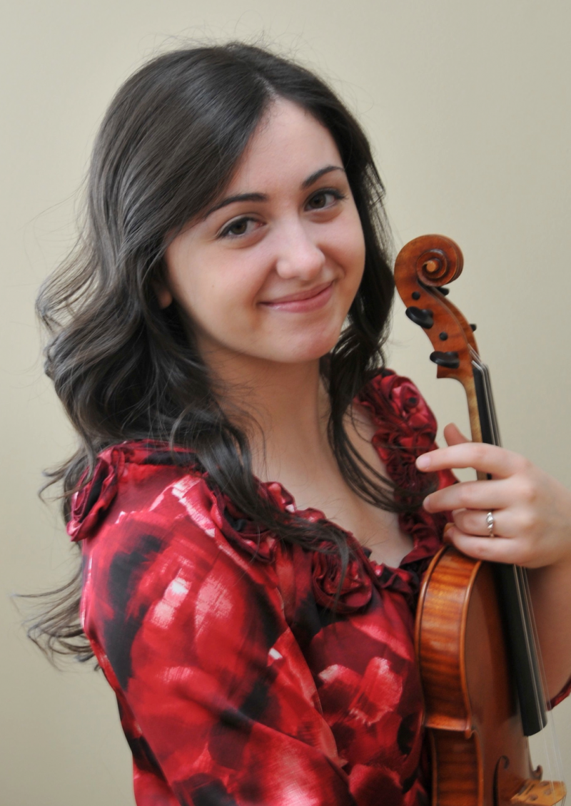 Winners of the 2013 Jean L. Petitt Memorial Music Competition to Perform with the POPS Orchestra at Severance Hall, 3/15 and 5/30