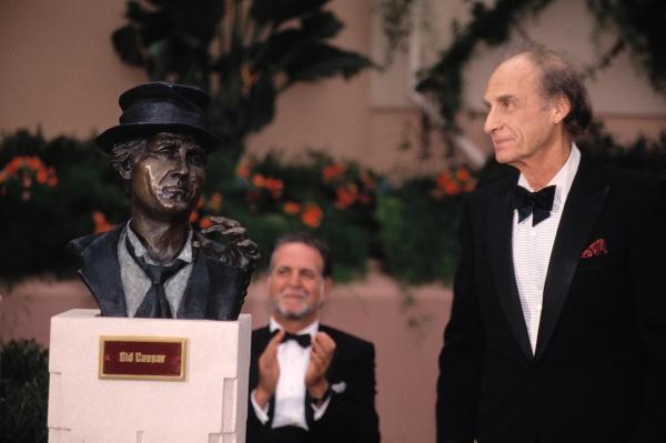Photo Flash: Remembering Sid Caesar