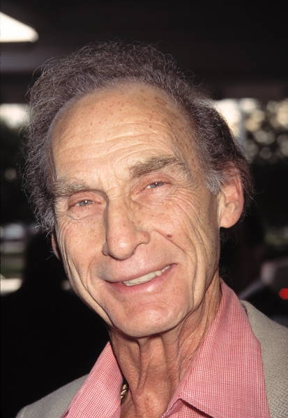 Photo Flash: Remembering Sid Caesar