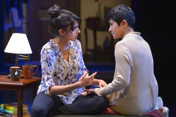 Meera Rohit Kumbhani and Monika Jolly