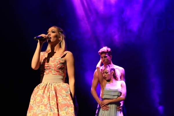 Photos: First Look at UK Tour of AN EVENING OF DIRTY DANCING: THE TRIBUTE SHOW