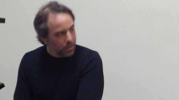 Photo Flash: In Rehearsal with the Cast of Halfway Home's AVARICE THE MUSICAL