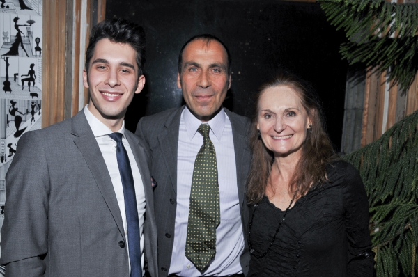 Beth Grant, Taylor Negron and Company