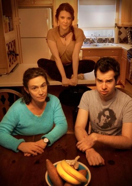 Suzanne O''Donnell, Heather Leonardi, & Chris Metz Photo