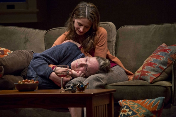 BWW Reviews:  DINNER WITH FRIENDS Makes A Meal Out Of Subtext