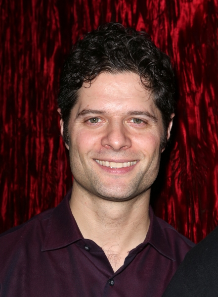 Photo Coverage: Backstage with the IF/THEN Cast at Free Fan Concert!