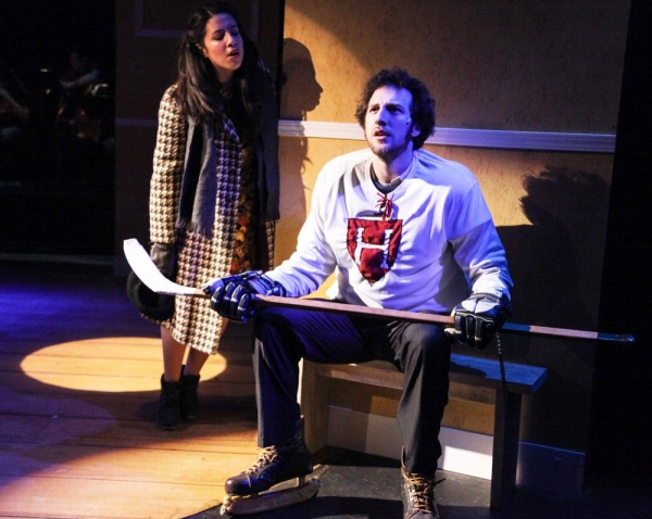 Photo Flash: LOVE STORY, THE MUSICAL, Now Playing Through 3/1 at JPAC