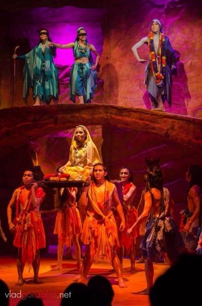 Photo Flash: ANG NAWALANG KAPATID by Dulaang UP; Show Runs Till 2/23