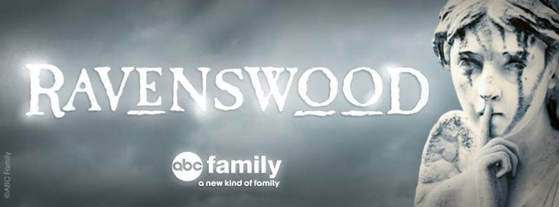 ABC Family Cancels RAVENSWOOD After One Season