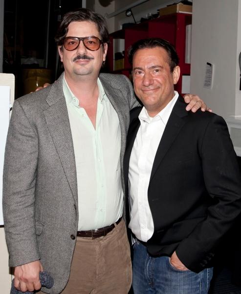 Roman Coppola, Eugene Pack