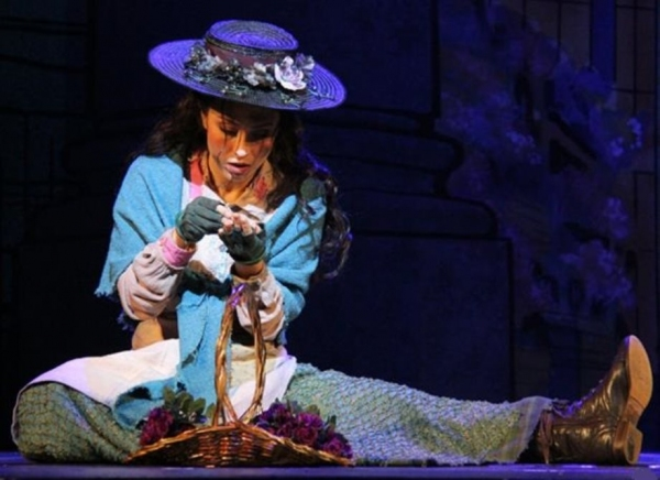 Photo Flash: New Production, Backstage Photos of MY FAIR LADY in Singapore
